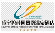 咸宁碧桂园凤凰温泉酒店有限公司